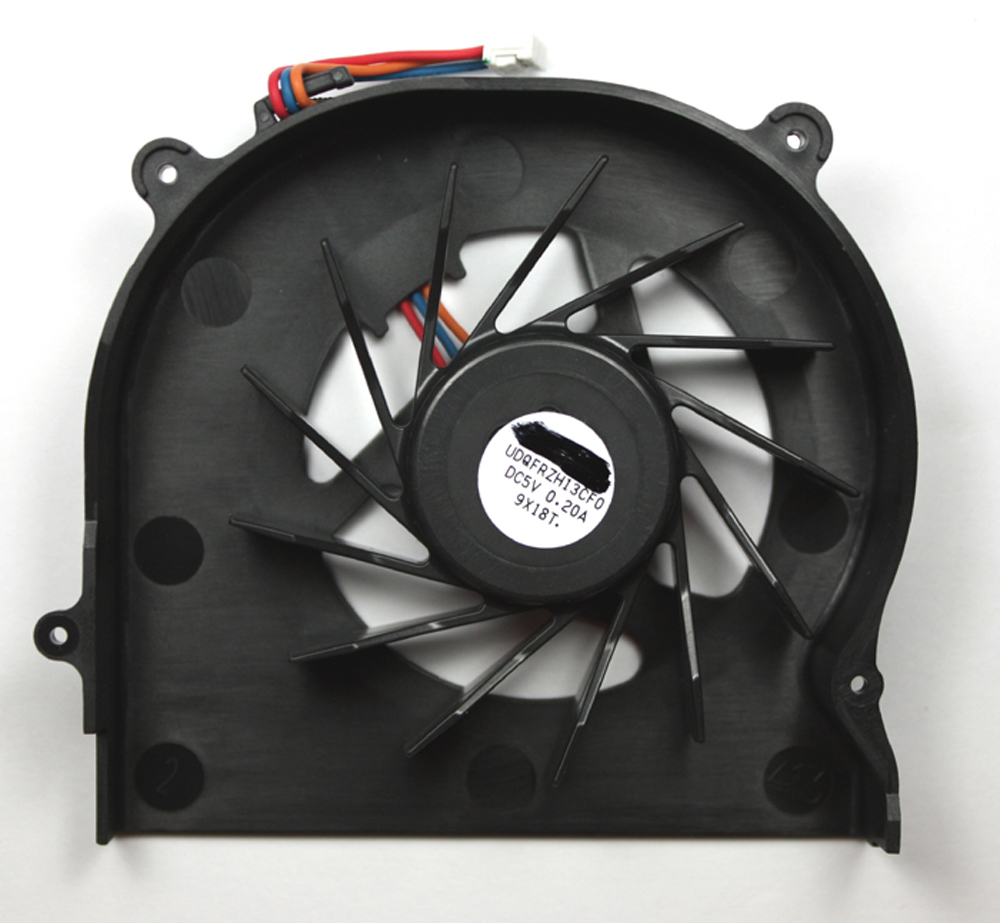 Computers/tablets & Networking Cpu Fans & Heat Sinks Sony Vaio Vpc-cw1hgx/u Compatible Laptop Fan