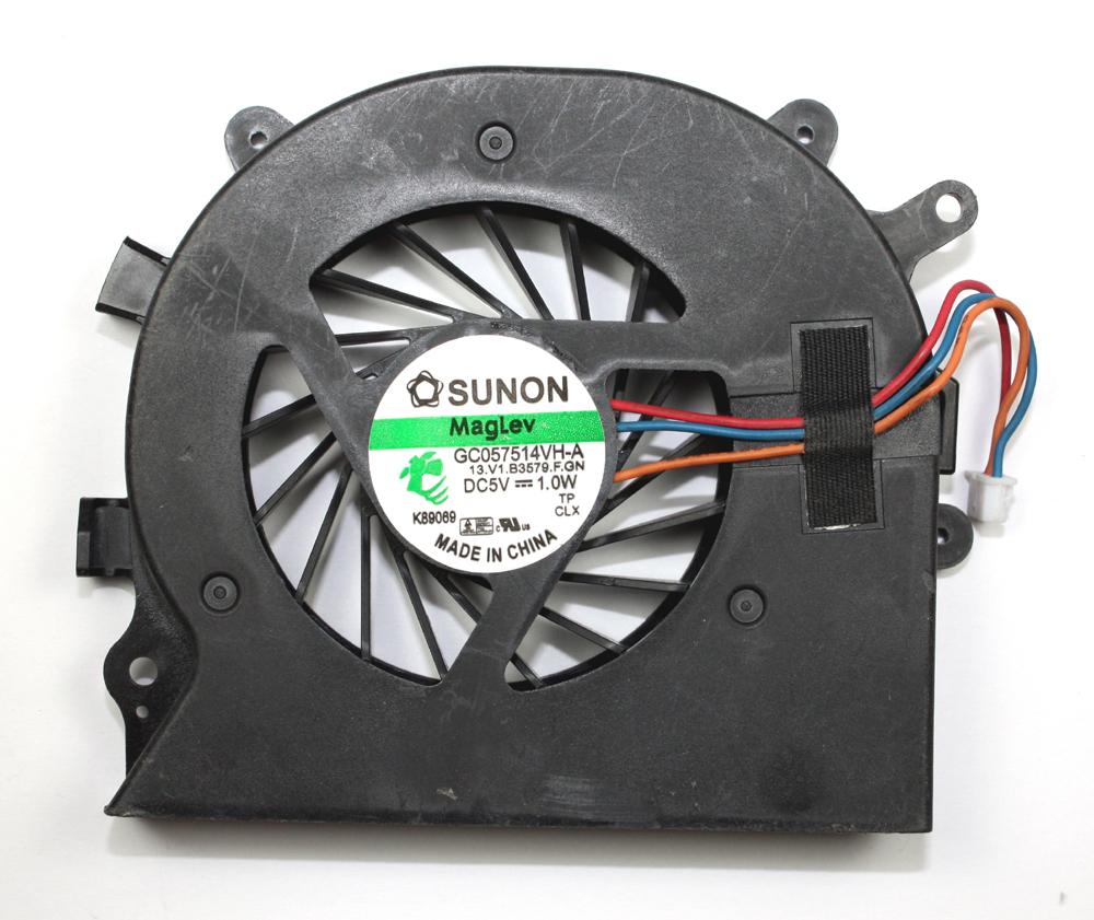 Sony Vaio VPCEB22FX/PI Ventilateur pour ordinateurs portables