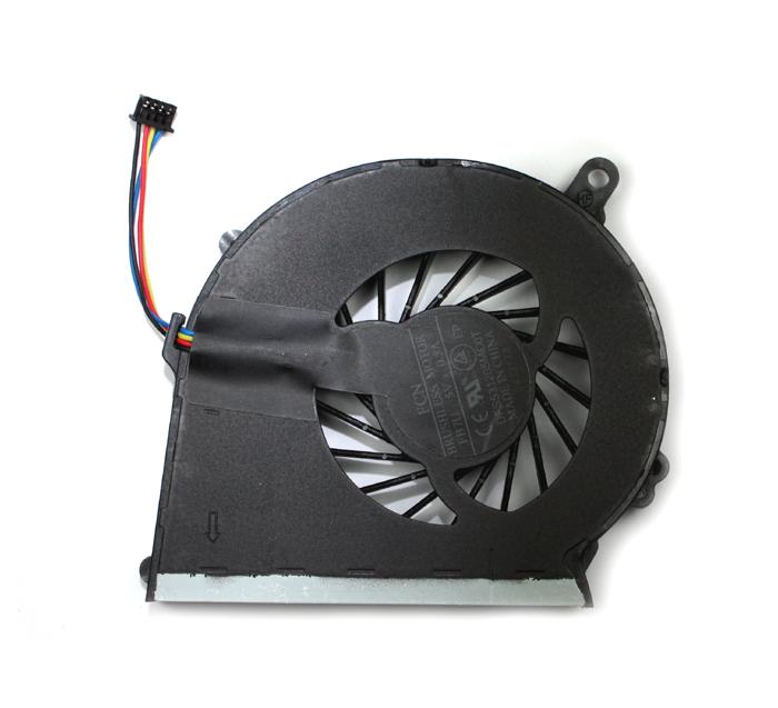 hp notebook pc 655 ventilateur pour ordinateurs portables ebay. Black Bedroom Furniture Sets. Home Design Ideas