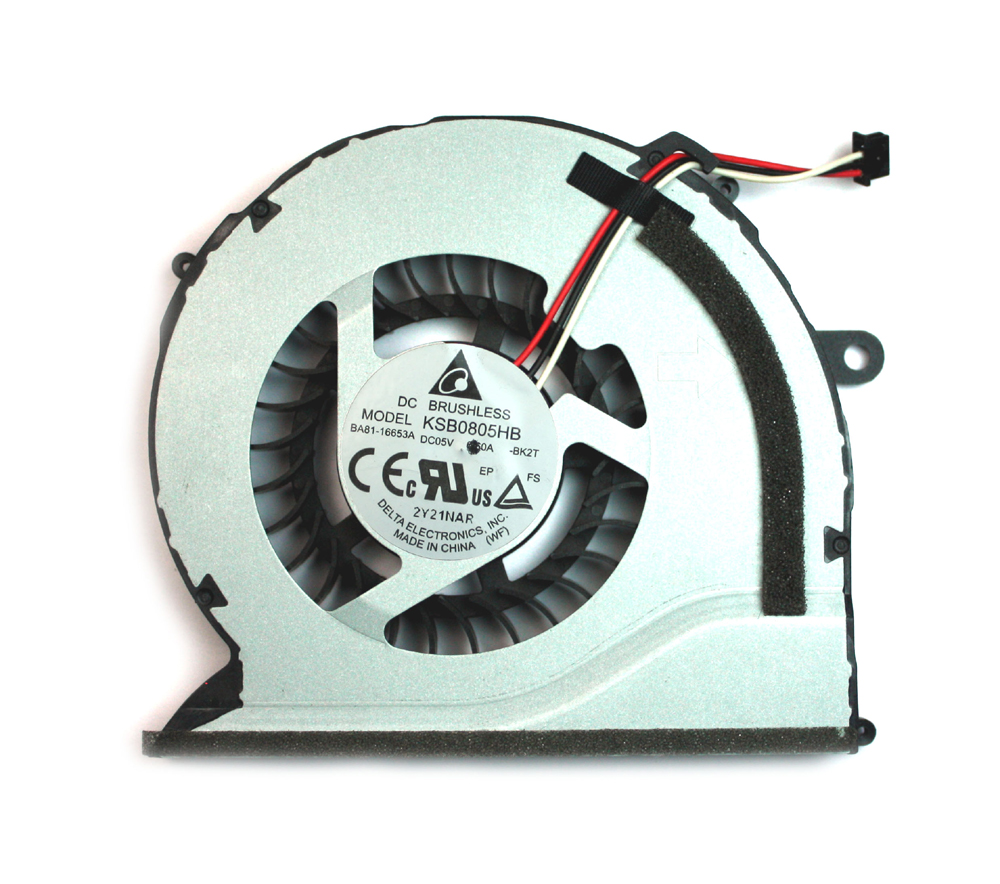 please Check The Picture Considerate Samsung 550p7c-s01pl Version 1 Compatible Laptop Fan