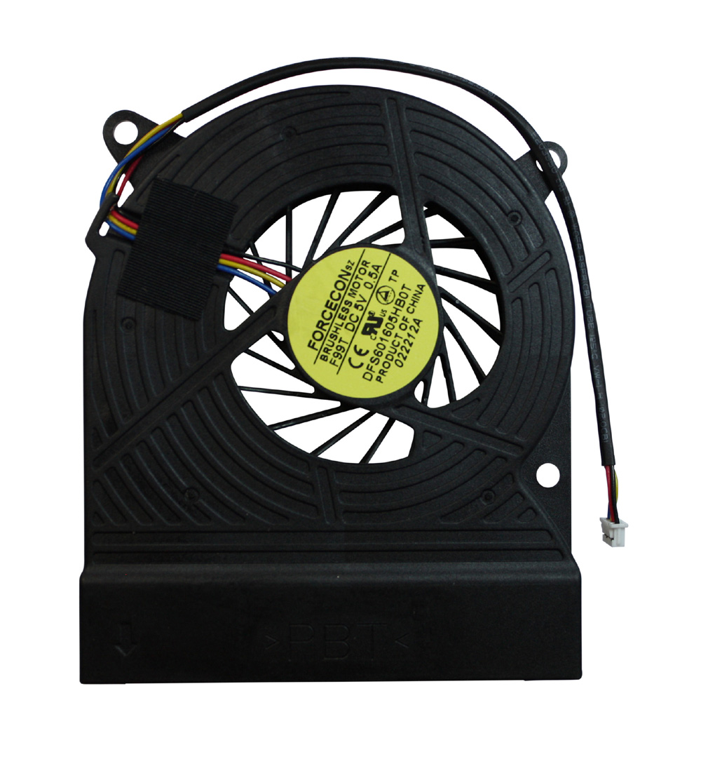 HP-TouchSmart-600-1210ch-Compatible-PC-Fan