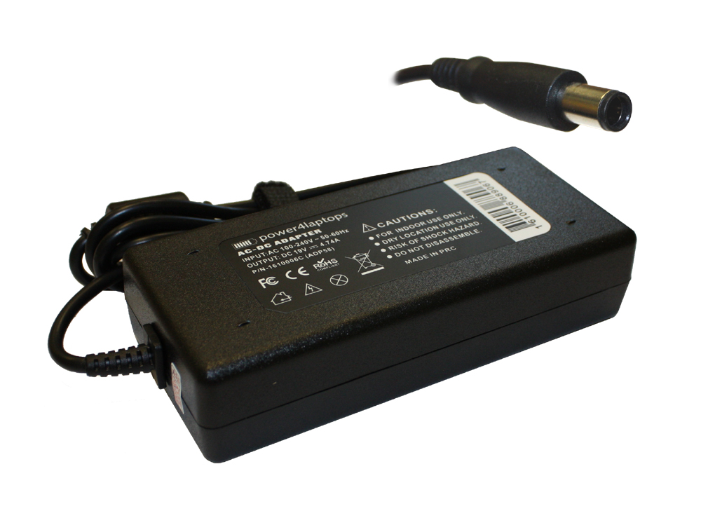 CA Adaptateur pour Compaq Presario CQ45139TX - <span itemprop=availableAtOrFrom>Royaume-Uni, United Kingdom</span> - Returns accepted Most purchases from business sellers are protected by the Consumer Contract Regulations 2013 which give you the right to cancel the purchase within 14 days after the  - Royaume-Uni, United Kingdom