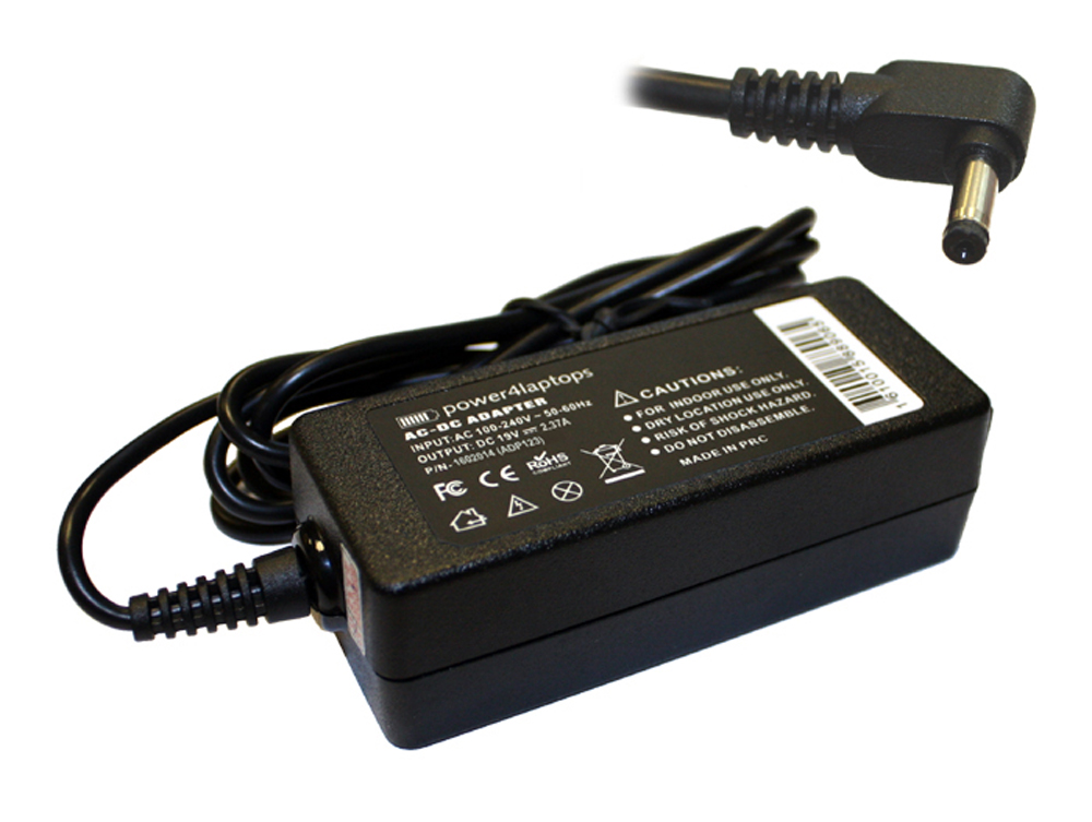 Asus Zenbook UX31A Compatible Laptop Power AC Adapter Charger