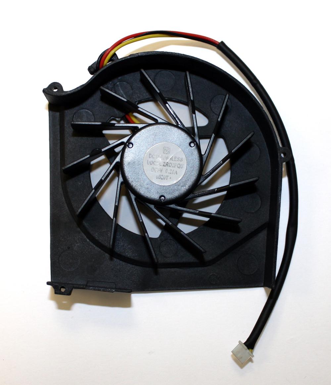 Sony Vaio VGN-CR420E/P Compatible Laptop Fan