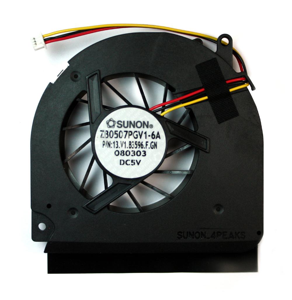 Acer Travelmate 6593 Compatible Laptop Fan