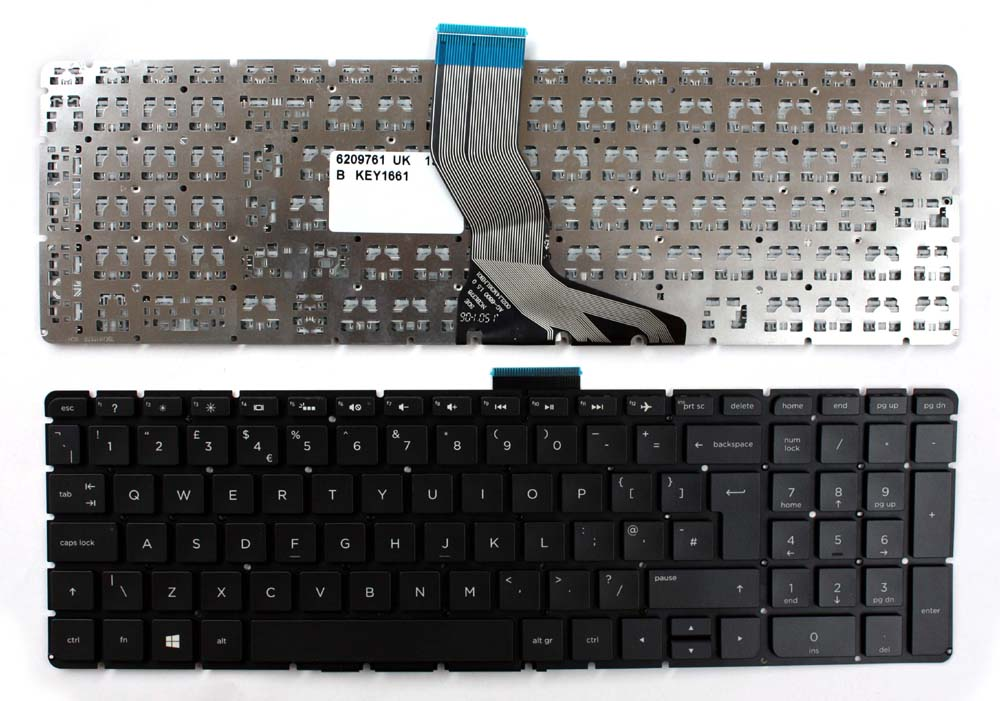 Layout RoyaumeUni Clavier Pour HP Pavilion 15ab511na - <span itemprop=availableAtOrFrom>Royaume-Uni, United Kingdom</span> - Returns accepted Most purchases from business sellers are protected by the Consumer Contract Regulations 2013 which give you the right to cancel the purchase within 14 days after the  - Royaume-Uni, United Kingdom